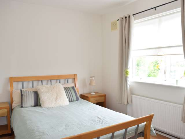 Charming room to rent in Lucan, Dublin