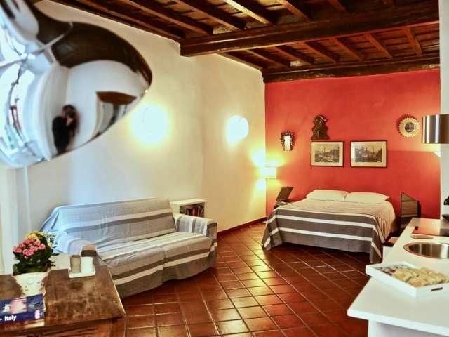 Studio à louer à Centro Storico, Rome