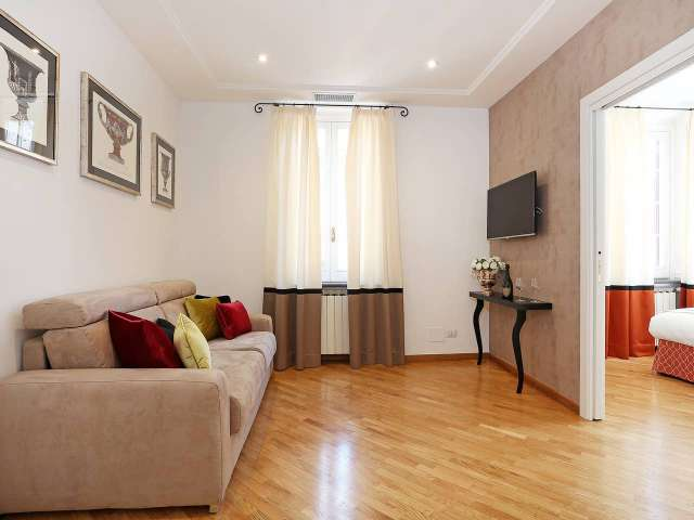 Apartment with 4 bedrooms for rent in Monti, Rome