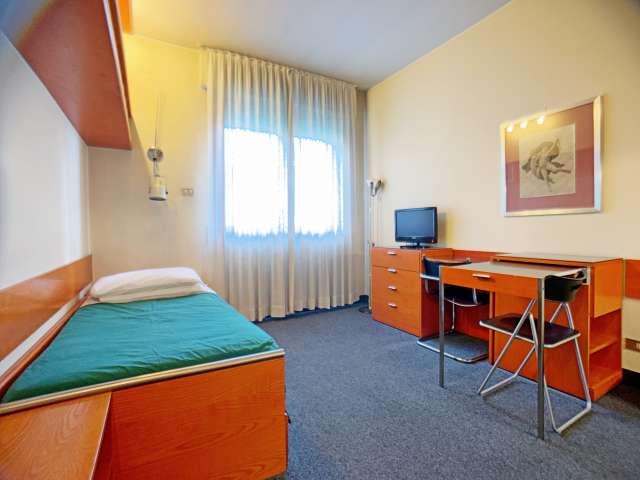 Confortevole monolocale in affitto a Precotto, Milano