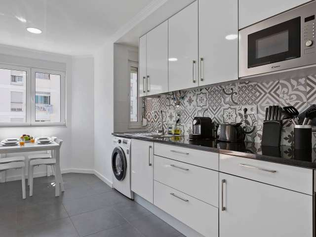 5-bedroom apartment for rent in Olivais, Lisbon