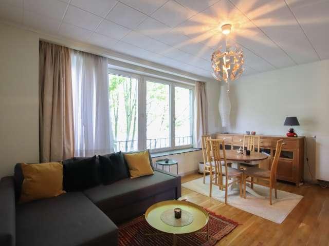 Appartement 1 chambre à louer à Berchem, Bruxelles