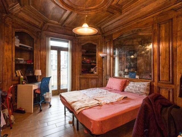 Lussuoso appartamento in affitto a Romolo, Milano