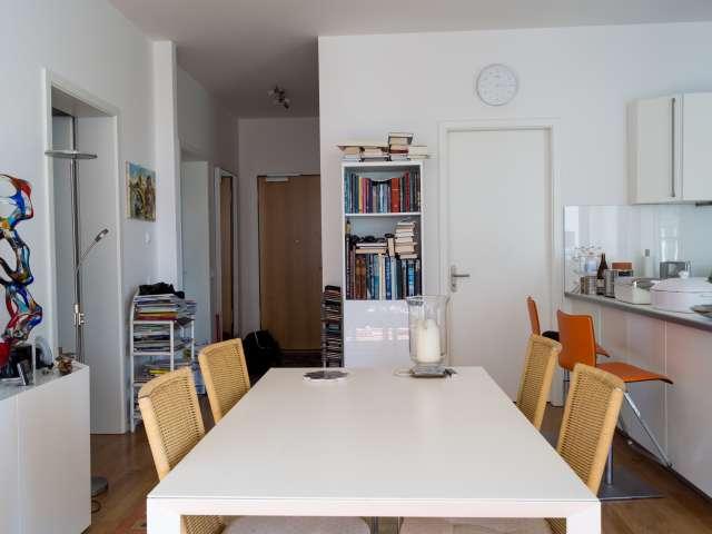Stilvolle 2-Zimmer-Wohnung zur Miete in Mitte, Berlin