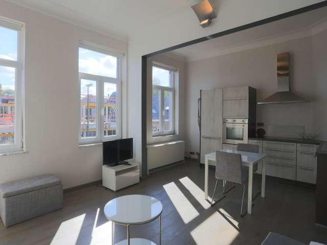 Studio à louer à Uccle à Bruxelles