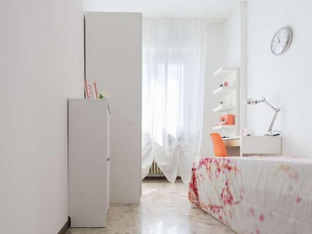 Bella camera in affitto a Biccoca, Milano