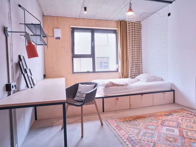 Studio aparetment for rent in Golm, Berlin