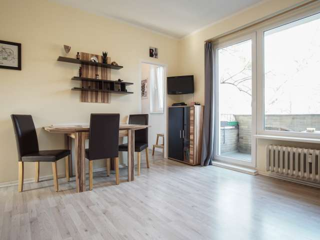 Einzimmerwohnung zu vermieten in Wilmersdorf, Berlin
