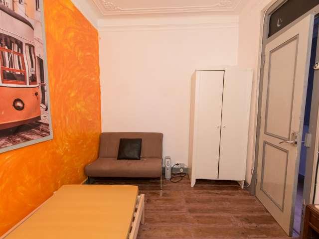 Arrumo Apartamento com 7 quartos, Avenidas Novas, Lisboa