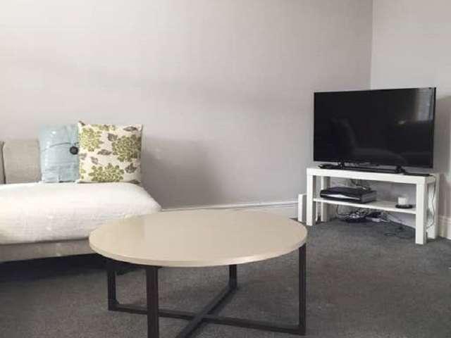 3-bedroom house for rent in Stoneybatter, Dublin