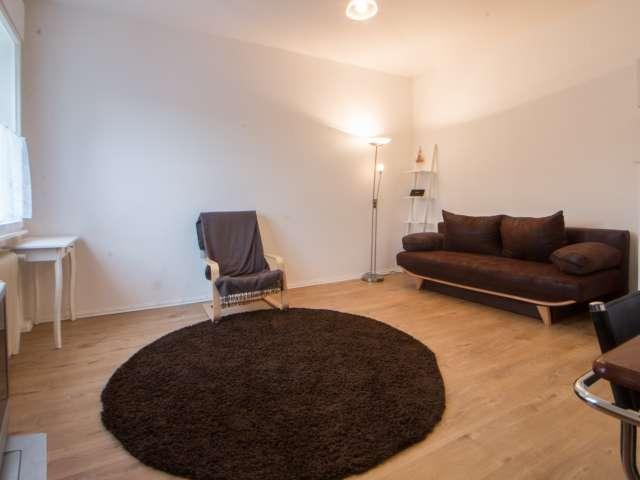 Studio-Wohnung zu vermieten Friedenau, Berlin