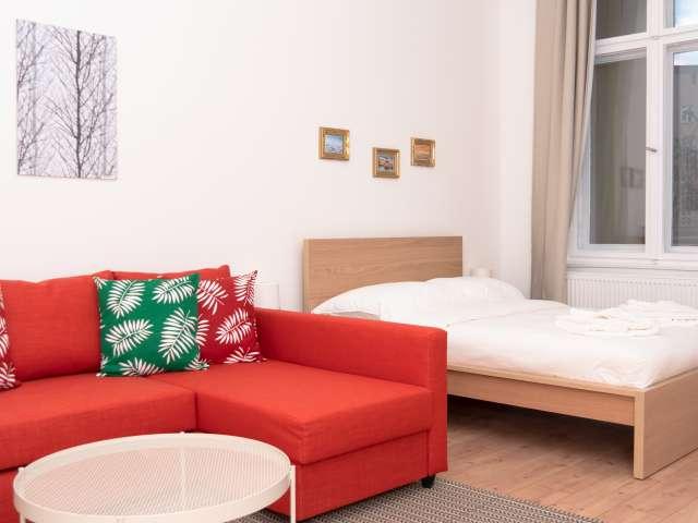 2-Zimmer-Wohnung zu vermieten Tempelhof-Schöneberg, Berlin