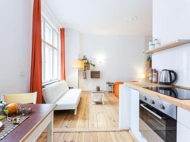 Studio-Wohnung zur Miete in Neukölln, Berlin