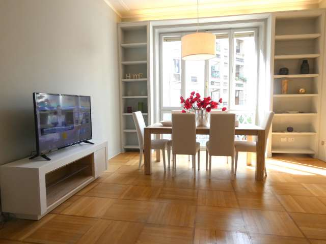2-bedroom apartment for rent in Duomo, Milan