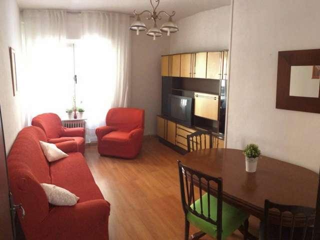 1-Zimmer-Wohnung zur Miete in Guindalera