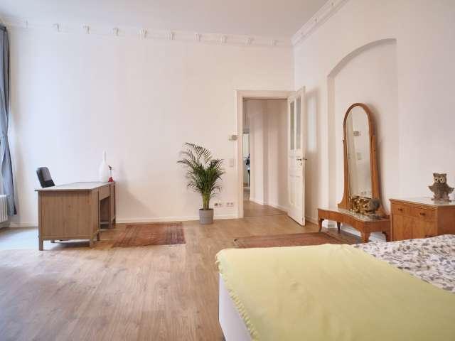 Wohnung mit 1 Schlafzimmer zur Miete in Charlottenburg, Berlin