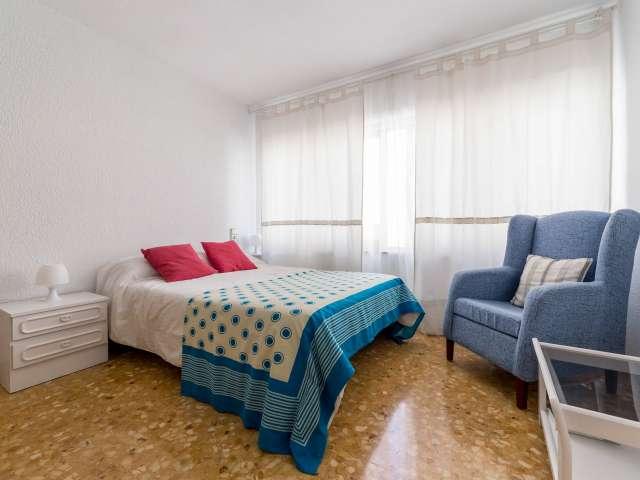 Monolocale luminoso in affitto a Ciutat Vella, Valencia