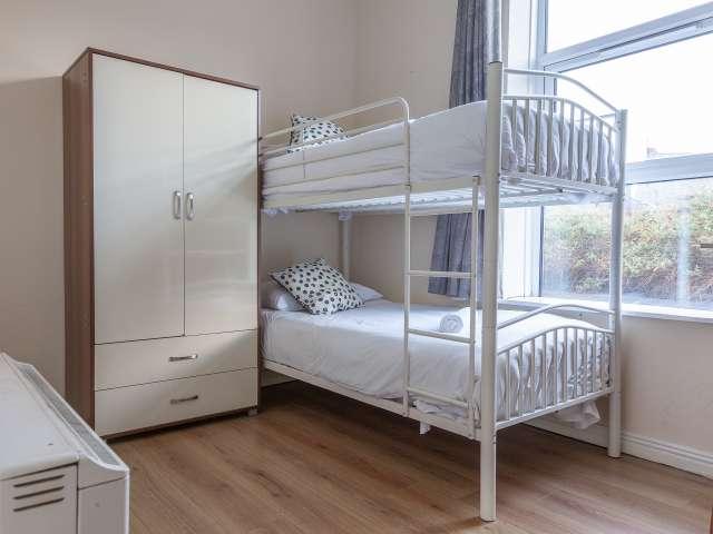 Neat studio apartment for rent in Drumcondra, Dublin