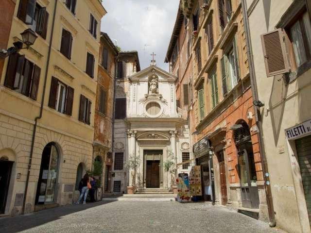 Studio a Roma