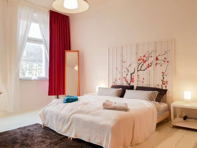 Wohnung mit 2 Schlafzimmern zu vermieten in Reinickendorf, Berlin