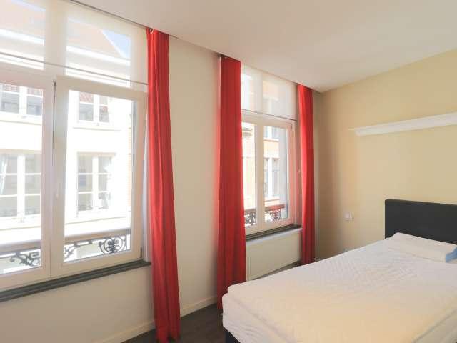 Studio confortable à louer dans le centre, Bruxelles