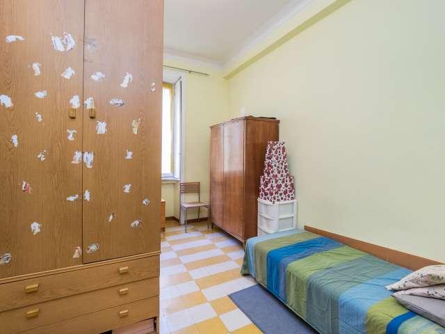 Stanze in affitto in appartamento condiviso, vicino Milano Centrale
