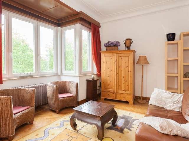 Appartement de Charme 2 Chambre à Schaerbeek - Bruxelles