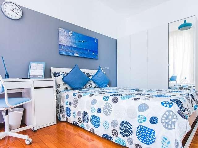 Fantastic room for rent in Zona Solari, Milan