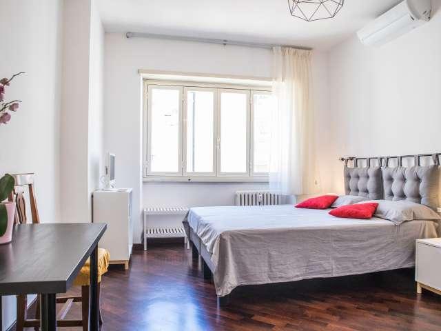 Monolocale in affitto a Garbatella, Roma