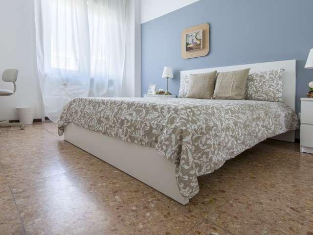Bella stanza in affitto a Biccoca, Milano