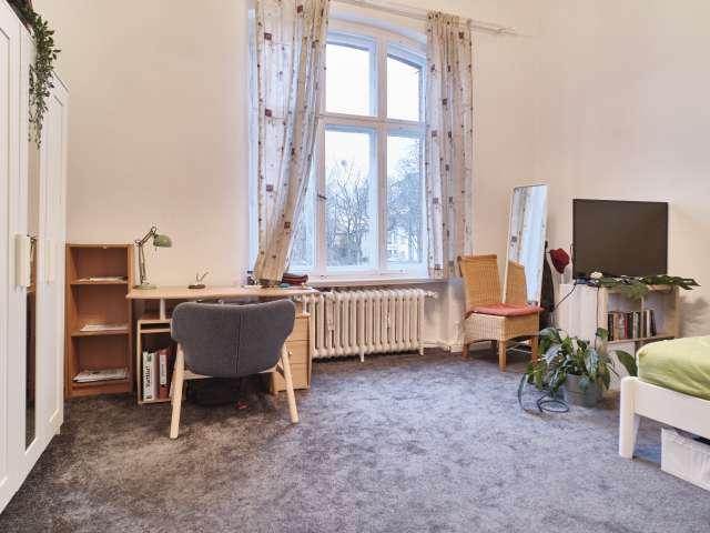 Halbunabhängiges Studio-Apartment zur Miete in Lichterfelde