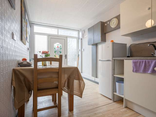 Cozy 1-bedroom flat for rent in Clondalkin, Dublin