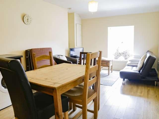 1-bedroom flat to rent in Fairview, Dublin