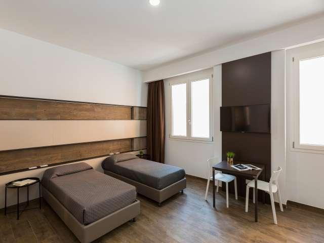 Monolocale in affitto a Pigneto, Roma
