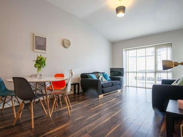 Spacious 2-bedroom apartment for rent in Ballinteer