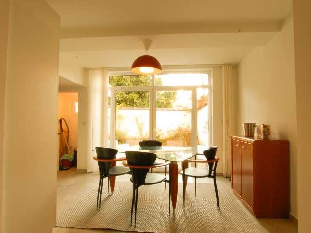 Appartement de 1 chambre à louer à Schaerbeek, Bruxelles