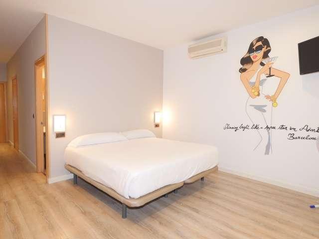 Appartamento di studio di classe in affitto, Barri Gòtic, Barcellona