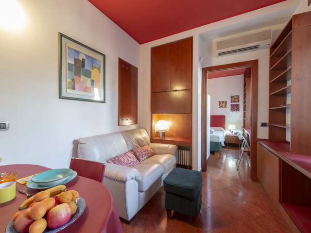 Apartment with 1 bedroom for rent in Centro, Milan