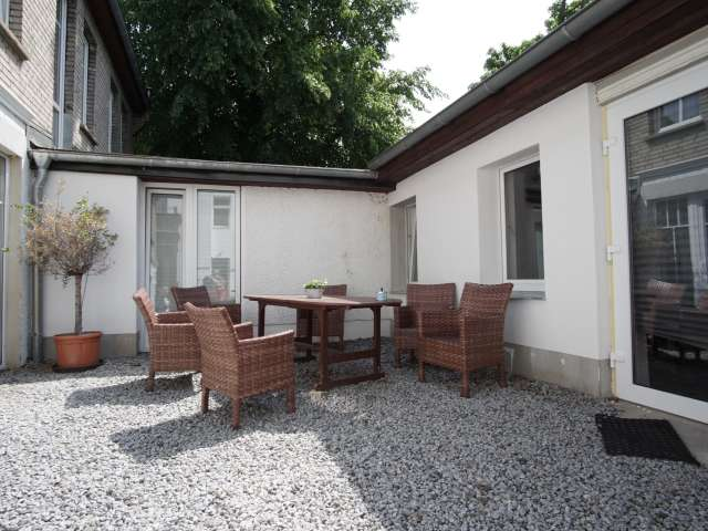Apartment mit 2 Schlafzimmern zu vermieten in Pankow, Berlin