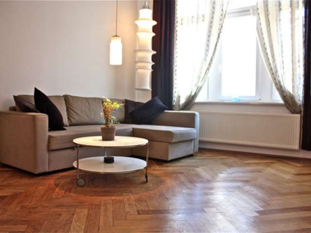 Great apartment with 2 bedrooms for rent in Prenzlauer Berg
