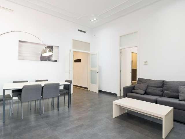 Appartamento in affitto a L'Esquerra de l'Eixample