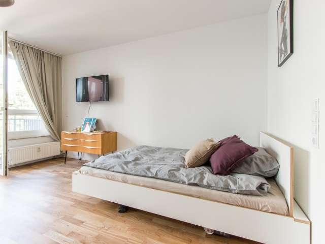 Helles Studio-Wohnung in Prenzlauer Berg