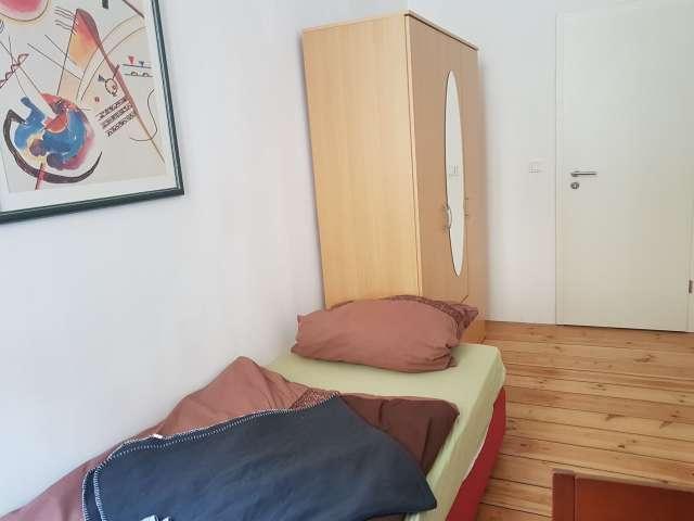 Schönes Zimmer zu vermieten in Prenzlauer Berg, Berlin