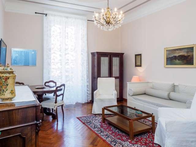 Appartamento in affitto a Ravizza, Milano 1 camera da letto