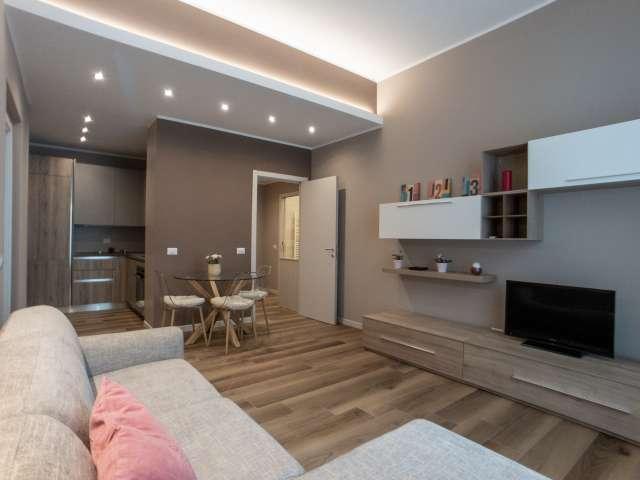 Appartamento con 1 camera da letto in affitto a Ticinese, Milano