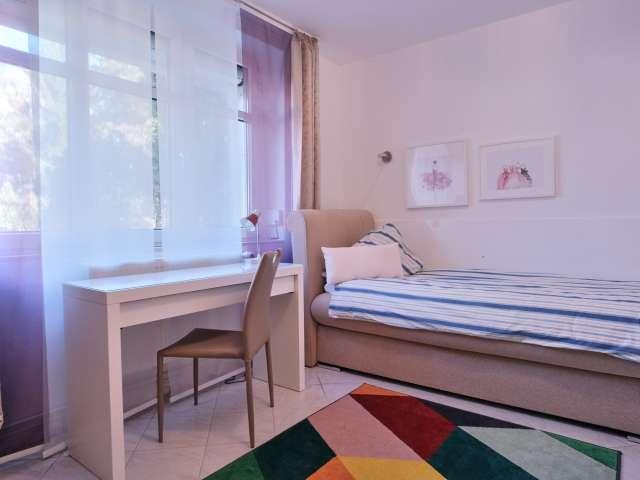 Charmantes Zimmer zu vermieten in Bohnsdorf, Berlin