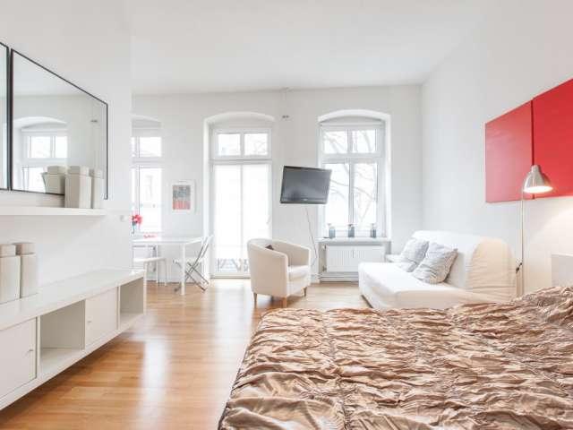 Lovely studio apartment for rent in Kreuzberg, Berlin