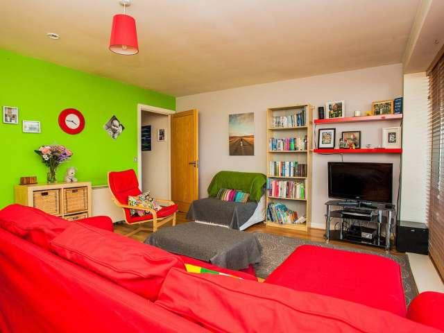 3 bedrooms apartment to rent in Dublin 1