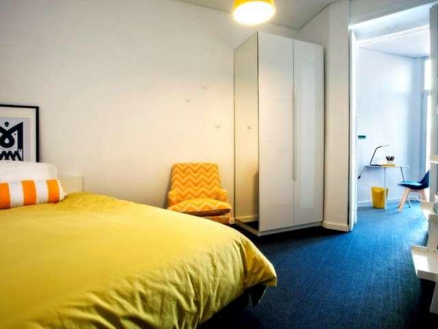 Fantástico apartamento de estúdio para alugar em Arroios, Lisboa