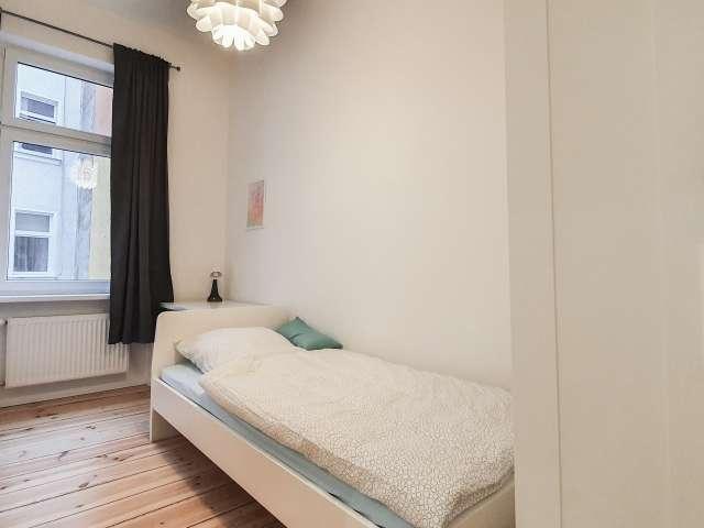 Helles Zimmer zu vermieten in Pankow, Berlin